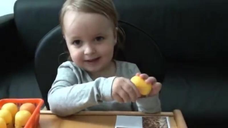Развивающие игры дома. Развитие ребенка. Часть 2