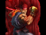 Ultra Street Fighter 4 Evil Ryu MAXIMAL DAMAGE COMBO.