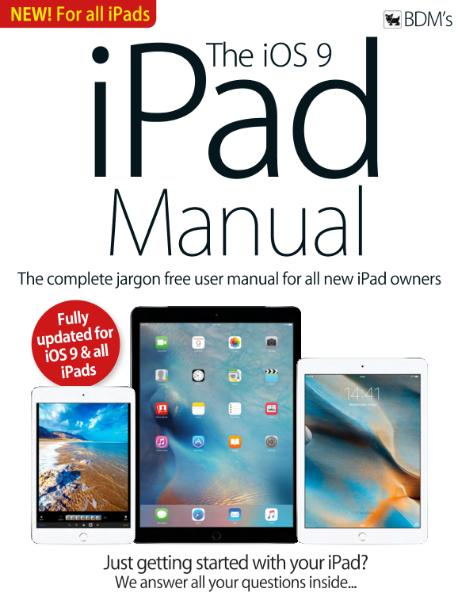OS Manuals: User Guide And Tutorial PDF