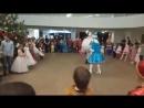 Новогодний праздник для детей бойцов 1-го БТрО (Горловка) 30.12.17