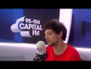 ~ Louis about Back To You, Niall Eleanor on Capital FM / July 20, 2017 ~