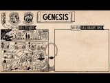 Read Scripture - Genesis Chapter 1-11