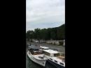 Париж 2017 мост через Сену