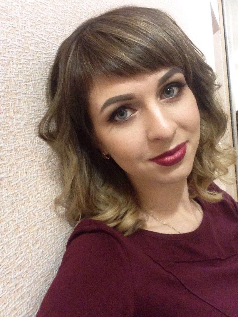 Вероника Мершукова, Петрозаводск - фото №3