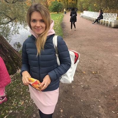Яна Маликова
