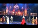 Мюзикл Анна Каренина 22.12.17 (поклоны)Театр оперетты.