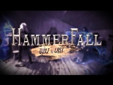 HammerFall - Built To Last (2016) (Official Lyric Video)