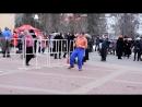 Танцевальный батл в Белгороде. Часть 2
