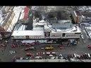 Фотограф спас 30 детей в ТЦ «Зимняя вишня» при помощи противогаза