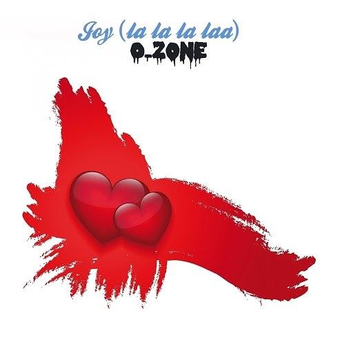 O-Zone альбом Joy (la la la laa)