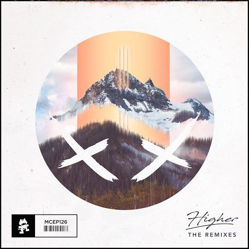Modestep альбом Higher (The Remixes)