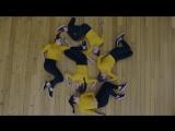 SG LEWIS - WARM (choreography by Veronika Myasnikova)