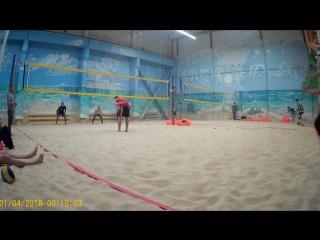 Финал лига А, ЛСР --против-- ООО БЛАНКИЗДАТ