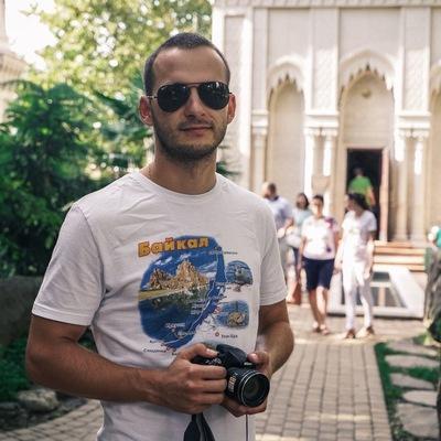 Валентин Бонарев