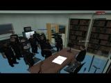 Обычный день Шефа полиции LVPD