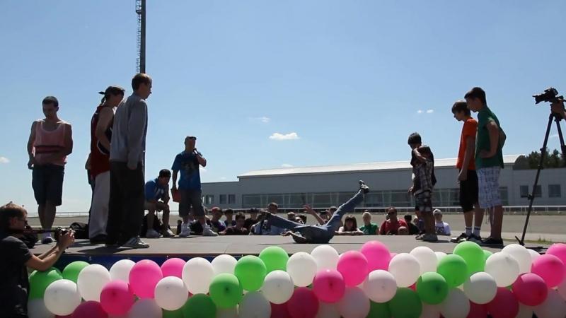 2012 Чемпионат республики Башкортостан по брейк-дансу (1)