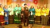 Ансамбль казачьей песни ВОЛЮШКА - Гимн г.Новосиль.