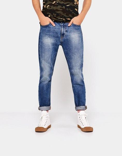 Спортивные мужские ботинки из ткани с прорезиненным носком