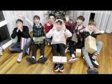 A-DAY | 7OCLOCK | SOC | MIX9 | Розочки~ Прекрасного Рождества!!!?❤️✨