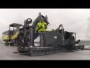 За 15 минут большую двухметровую фрезу BOMAG BM2000 75 можно разобрать и собрать для упрощения транспортировки