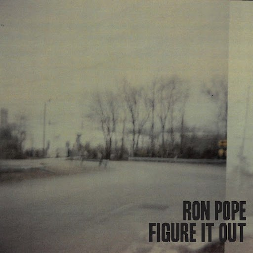 Ron Pope альбом Figure It Out