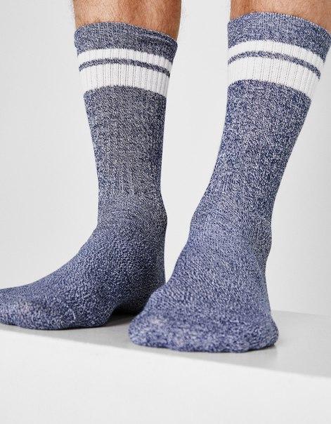 Набор из 3 пар носков средней длины