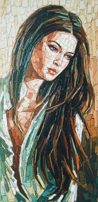 Мария Творческая