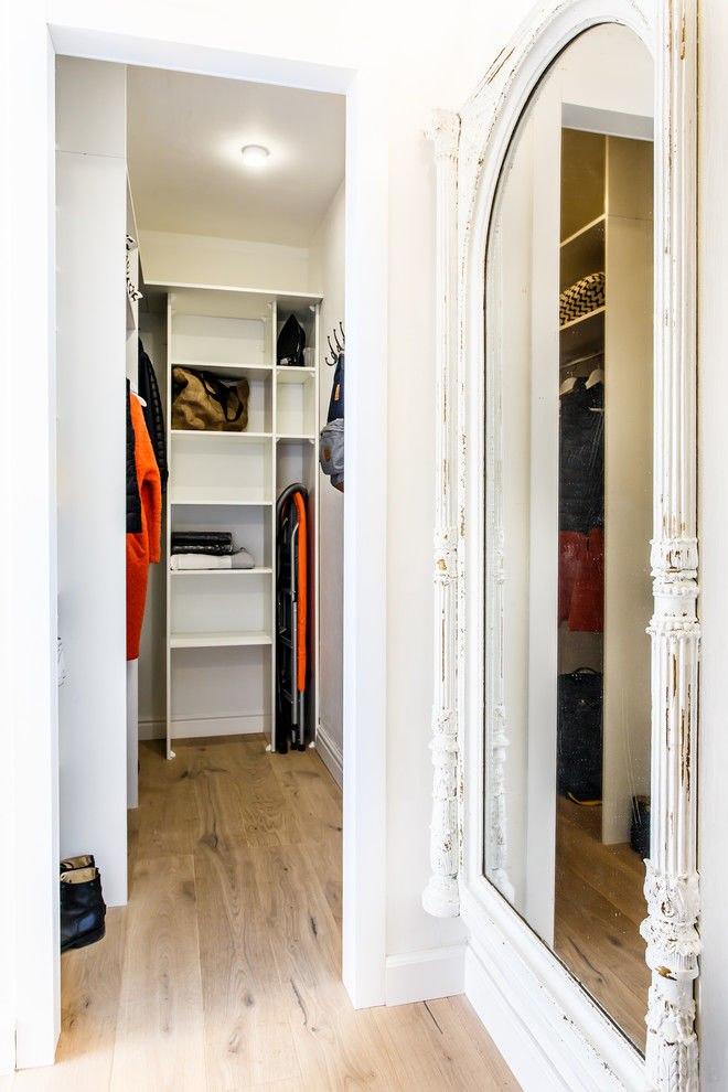 Квартира-студия 35 м в Москве.