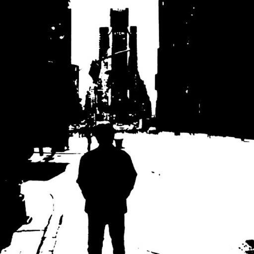 Paul Taylor альбом Man in the Shadows