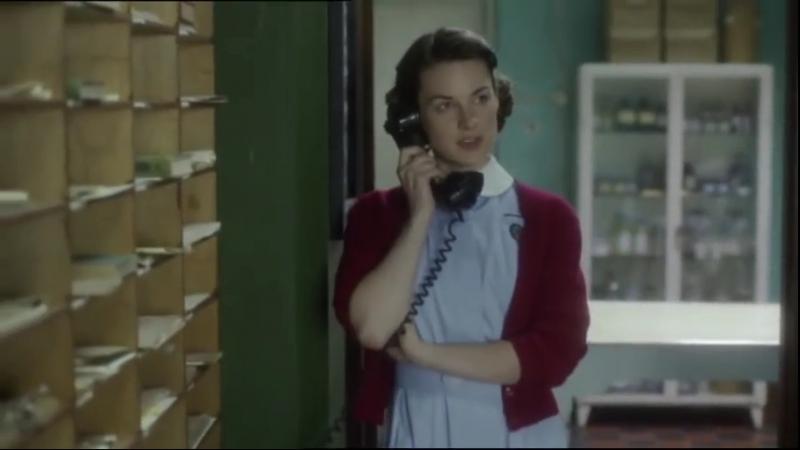 Трейлер ко второму сезону «Вызовите акушерку» (2013)