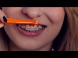 Гигиена зубов с БРЕКЕТ-системой. Как правильно чистить Что использовать