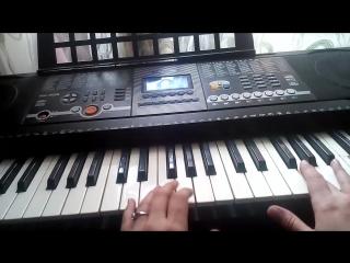 Граю на фортепіано