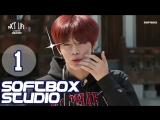[Озвучка SOFTBOX] NCT Life Король Корейской Кухни 01 эпизод