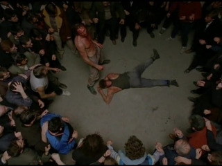2002 Лучшие сцены единоборств в фильмах