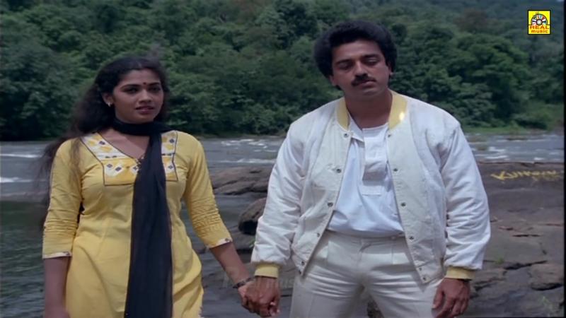 Enna Satham Intha Neram - Punnagai Mannan / Король шуток, 1986