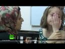 «За речкой были снайперы» девочка Марьям из Махачкалы рассказала RT о том, как оказалась в иракском приюте