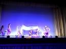 Школа искуств Танец 1 часть 1