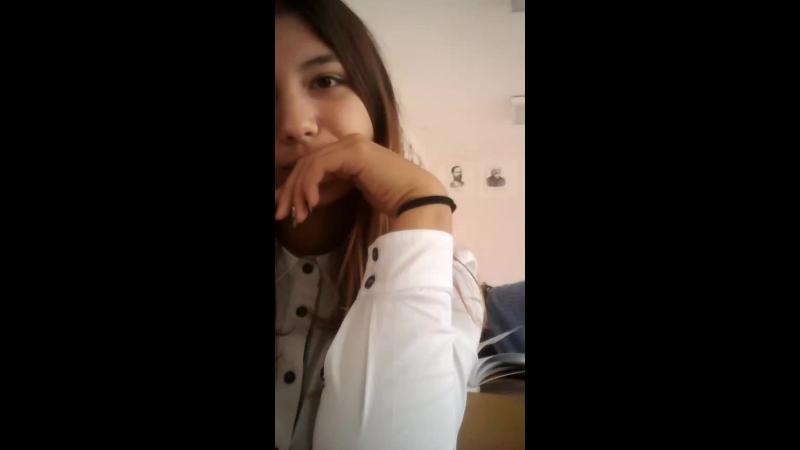 Olya Ivanova - Live