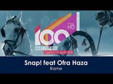 Snap! feat Ofra Haza - Rame 100 Made For You