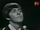 The Beatles - Yesterday (Live @ Ed Sullivan Show)