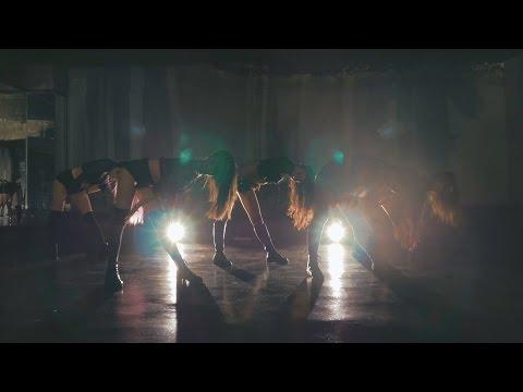 Gorabbitz | SEXY GROOVE DANCE vol.1 | Drootrax Rena - Jealous