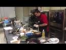 Мастер-класс SolPro с Григорием Мосиным, бренд-шефом Live Kitchen