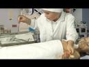 Дети играют в доктора - рука попала в мясорубку, пришиваем пальчики
