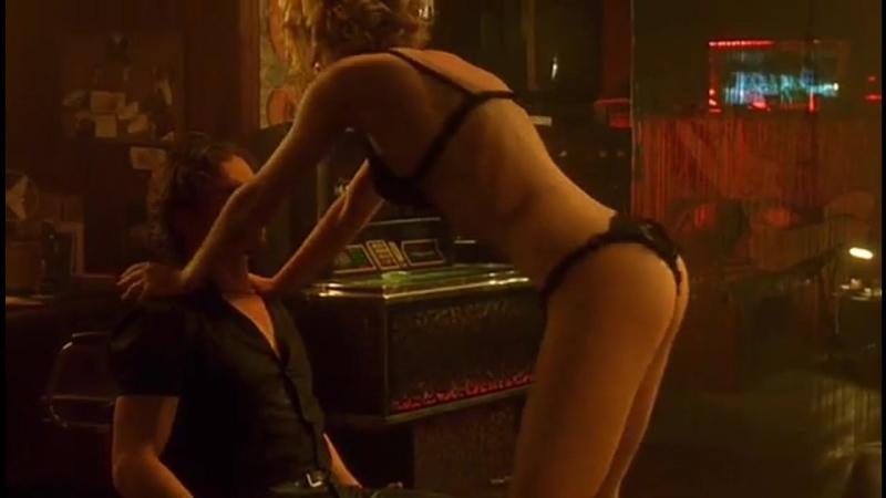 Rebecca Romijn - Femme Fatale - 2002.mp4