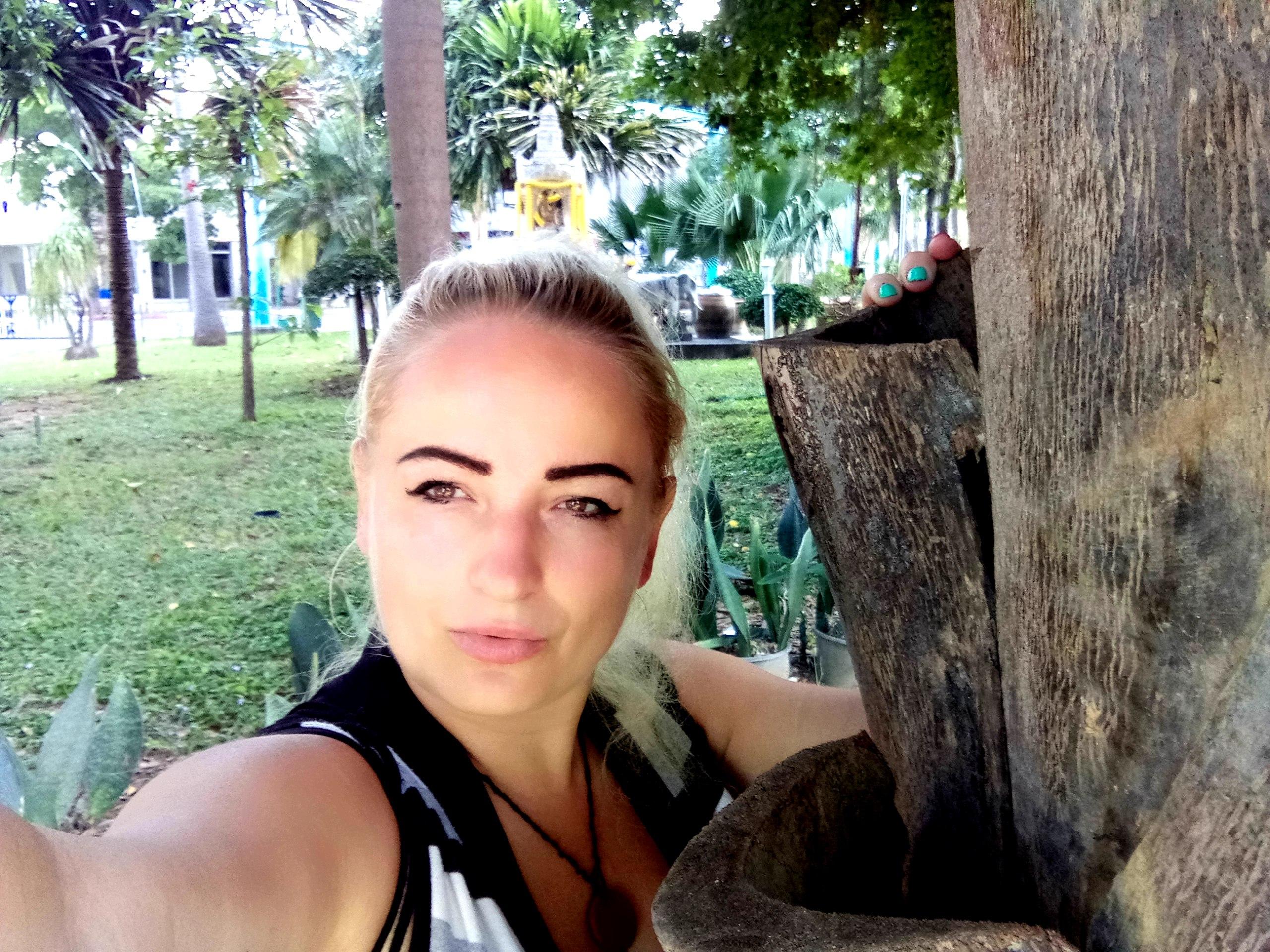 Елена Руденко (Валтея) Таиланд. Прогулка по Паттайе.  - Страница 4 P651ygeqPq0