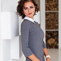 Анастасия Безрукина