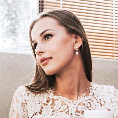 Анна Гливенко