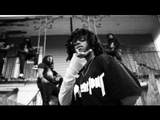 6LACK - Ex Calling (Official Video)