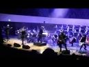 OOMPH! - Träumst du (Gothic Meets Klassik 2017, Gewandhaus Leipzig)
