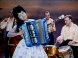 Yvette Horner - En Glissant (Stereo Version) (Scopitone) (1960)